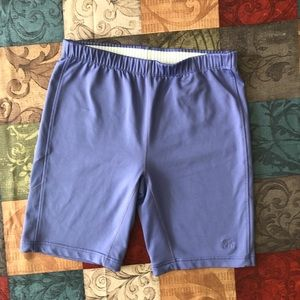 Moving Comfort Purple Dry Fit Short Size XL-16
